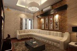 Living Hall Interior Design Services. Service Location: Jaipur