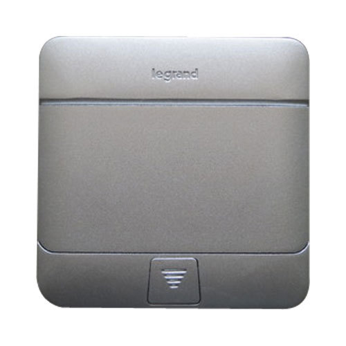 Legrand Hydraulic 3 Module Popup Box At Rs 1684 Piece