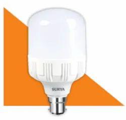 Cool Daylight Round Surya Eco LED Lamp