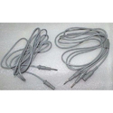Laparoscopy Monopolar Cable And Biopolar