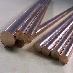 Chromium Zirconium Copper Rod
