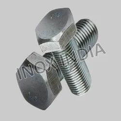 SS 304 HEAVY HEX BOLTS