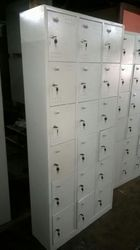 Staff Storage Locker