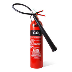 3 Kg Fire Extinguisher Co2