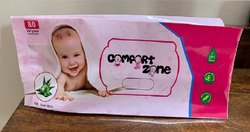 Baby Wipes Packaging Pouch