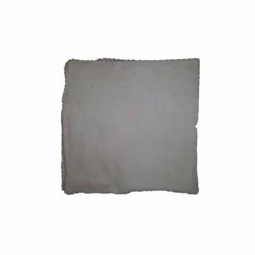 Sanjay Plain Cream Duster, Packaging Type: Pp Bag
