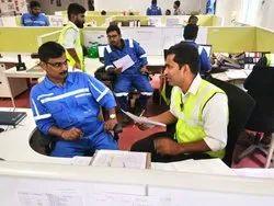 OHSAS 18001:2015 HSE Internal/External Audit