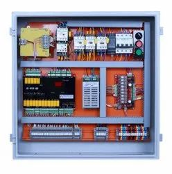 Inditechsystems Hydraulic Control Panel, For Industrial