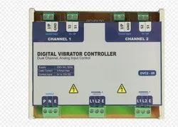 Vibratory Feeder Controller- DUAL CHANNEL
