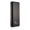 1000 mAH Black Syska Power Bank