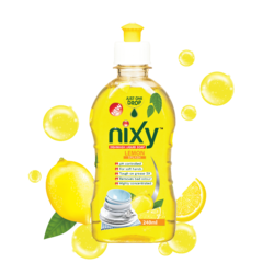 Dish Wash 240 mL Lemon / Lime