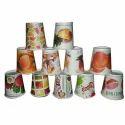 Paper 100 Ml Juice Cup