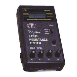 V-Tech Earth Resistance Tester, JDT--01, for Car