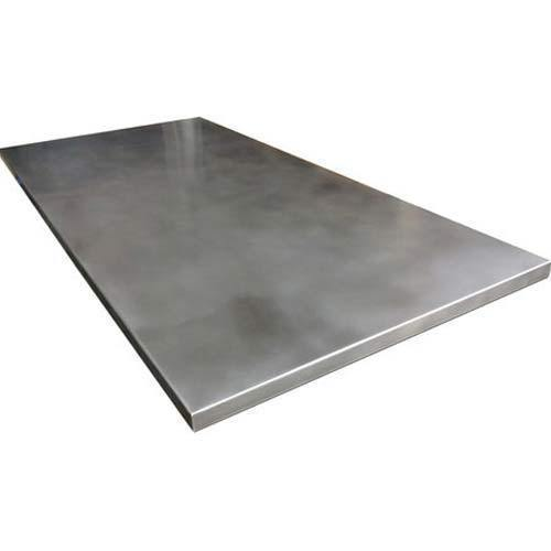 Rectangular Stainless Steel Sheet