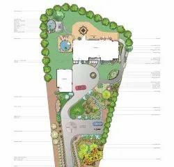 Landscape Design & Architecture, in Pan India