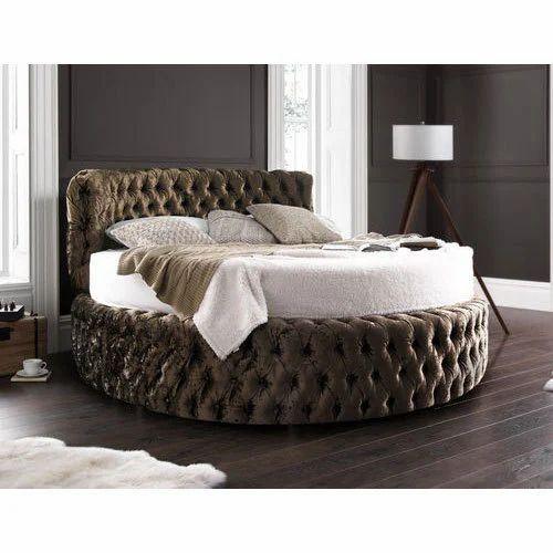 round bed furniture. Mebal Furniture Brown Round Bed Round Bed Furniture