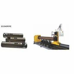 Econopipe CNC Cutting Machine