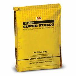 Ultratech Superstucco Cement