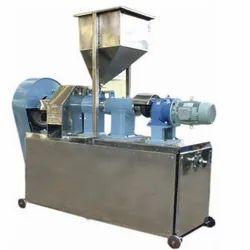 125 Kg/Hr Kurkure Making Machine