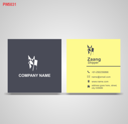 Square business cards pw5031 at rs 14 piece business cards id square business cards pw5031 reheart Gallery