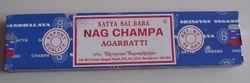 Satya Nag Champa  Incense Sticks-40 Gram Pack