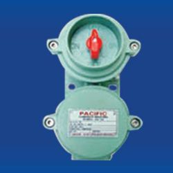 Flameproof Weatherproof Indirect Rotary Switch