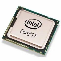 Intel Core I7 Processor, for Desktop & Laptop, Model Name/Number: I7-4770