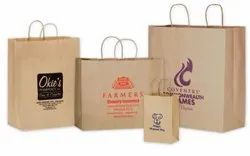 Craft Paper Bags With Handles