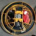 ABLE GX160 1000mm Honda Power Floater