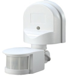 PIR Motion Sensor For Lights Stand Alone Type