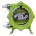 ALBIN Low Pressure Hose/Peristaltic Pump