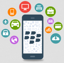 BlackBerry App Development Service