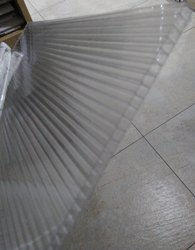 Double Layer Roofing Sheets