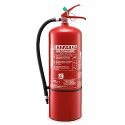 A B C Dry Powder Type Eversafe Fire Extinguisher, Capacity: 6Kg