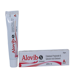 Clobetasol Propionate & Salicylic Acid Ointment