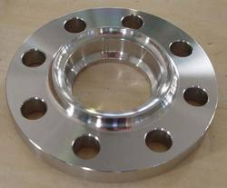 Stainless Steel 17-4PH Flanges