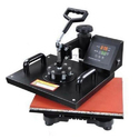 5 In 1 Heat Press