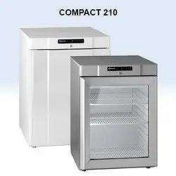 Gram Compact 210 Refrigerator  (K210)