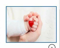 Paediatric Heart Disease Management
