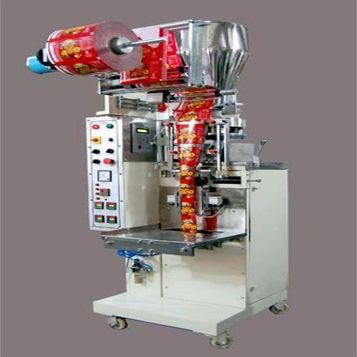 Automatic PNEUMATIC POWDER  Pouch Packing Machine