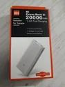20000 mAh Mi 2i Power Bank