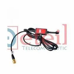 15 Mhz Horn Antenna With Sticker