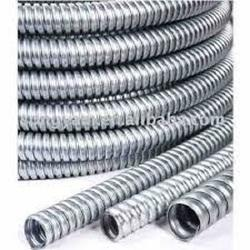 Metallic Single Lock Flexible Conduits