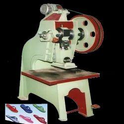 Slipper Making Machine