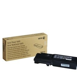 Xerox 6600/6605 Laser Toner Cartridge