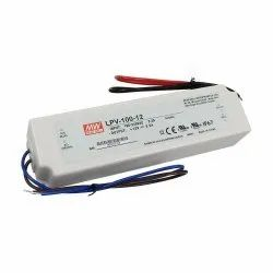 LPV Led Driver & Power Supply