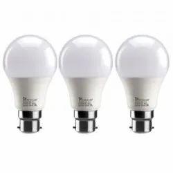 3W Syska Type Ready LED Bulb