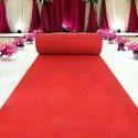 Non Woven Wedding Floor Carpets