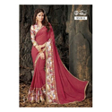 Parchayee Synthetic Saree