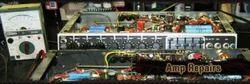 Amplifiers Repairs